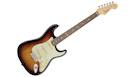 FENDER American Original '60s Strat RW 3-Color Sunburst