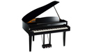 YAMAHA Clavinova CLP695GP Polished Black
