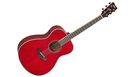 YAMAHA FSTA Ruby Red