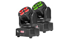 BEAMZ MHL36 Moving Head Set