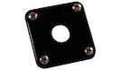 GIBSON Jack Plate (Black)