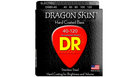DR STRINGS DSB5-40 Dragon Skin Bass
