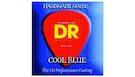 DR STRINGS CBB-40 Cool Blue Bass