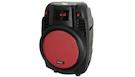 "IBIZA Portable Sound System 6.5"" Bluetooth & VHF Mic"