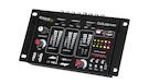 IBIZA DJ Mixer 4CH USB