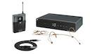SENNHEISER XSW 1 CI1 Special Headset - C-Band