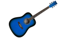 DARESTONE AG1S Blue Burst