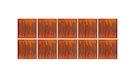 VICOUSTIC Wave Wood Cherry (10 pannelli)