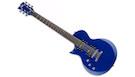 ESP LTD EC10 Kit Blue LH (Left handed)
