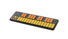 KORG nanoKEY2 - Orange/Green