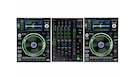 DENON DJ Prime Bundle (2x SC5000 Prime + 1x X1800 Prime)