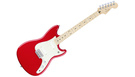 FENDER Duo-Sonic MN Torino Red