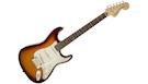 FENDER Squier Standard Stratocaster FMT LRL Amber Sunburst