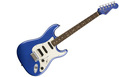 FENDER Squier Contemporary Stratocaster HSS LRL Ocean Blue Metallic