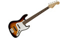 FENDER Squier Affinity Jazz Bass V RW Brown Sunburst