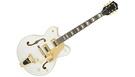 GRETSCH G5422TG Electromatic Snowcrest White