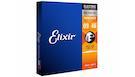 ELIXIR 12027 Nanoweb Custom Light Electric
