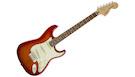 FENDER Squier Standard Stratocaster LRL Cherry Sunburst