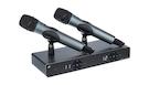 SENNHEISER XSW 1 825 Dual Vocal Set B