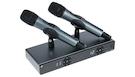 SENNHEISER XSW 1 835 Dual Vocal Set B