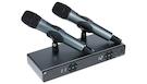 SENNHEISER XSW 1 835 Dual Vocal Set - E-Band