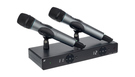 SENNHEISER XSW 1 825 Dual Vocal Set - A-Band
