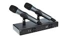 SENNHEISER XSW 1 825 Dual Vocal Set - E-Band