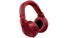 PIONEER HDJ-X5 BT R Red
