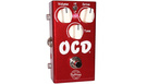 FULLTONE OCD Overdrive V2 - Candy Apple Red Limited Edition