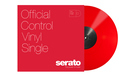 """SERATO Red 12"""" Vinile Singolo"""