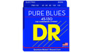 DR STRINGS PB5-130 Pure Blues Bass Medium