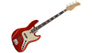 MARCUS MILLER V7 Alder 4 BMR Bright Metallic Red (2nd Gen)