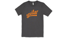 AGUILAR T-Shirt Asphalt/Orange XL