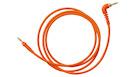 AIAIAI C12 Woven Orange Neon 1.2m