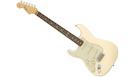 FENDER American Original '60s Stratocaster RW Olympic White (left handed)