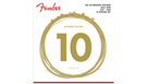 FENDER 70-12L 80/20 Bronze Acoustic Strings 10-50