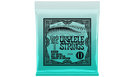 ERNIE BALL 2326 Nylon Ukulele Strings Black