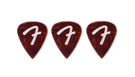 FENDER F Grip 351 Picks Shell (3 pcs)