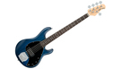 STERLING BY MUSIC MAN Stingray Ray5 Blue Satin B-Stock
