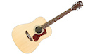 GUILD D-240E Westerly Archback Natural