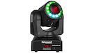 BEAMZ Panther 35 Led Spot Moving Head with Led Ring B-Stock
