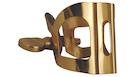 J.Michael CL1 Legatura in Metallo per Clarinetto
