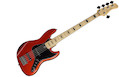MARCUS MILLER V7 Vintage Alder 5 BMR Bright Metallic Red (2nd Gen)