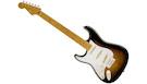FENDER Squier Classic Vibe Stratocaster '50s MN LH 2-Color Sunburst