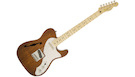 FENDER Squier Classic Vibe Telecaster Thinline MN Natural