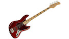 MARCUS MILLER V7 Vintage Swamp Ash 4 BMR Bright Metallic Red (2nd Gen)