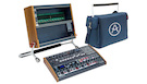 ARTURIA Minibrute 2S + RackBrute 6U + RackBrute Travel Bag - Bundle