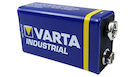 VARTA Industrial 4022 Alkaline Battery 9V