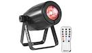 BEAMZ PS12W LED Spot 12W RGBW IR