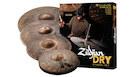 ZILDJIAN K Custom Special Dry Set